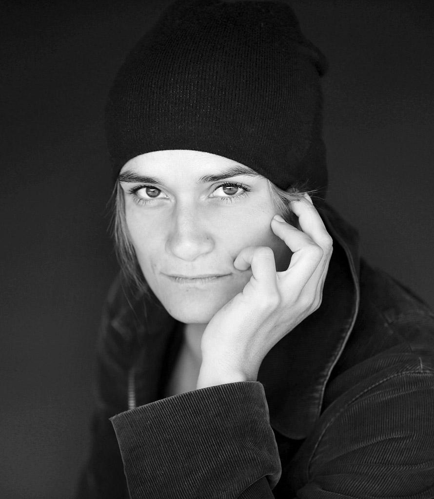 Katrin Hamann Freund